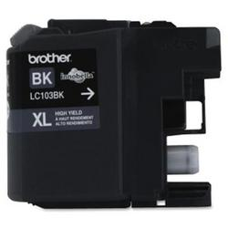 High Yield Black Ink Cartridge
